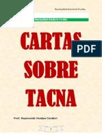 Cartas Sobre Tacna