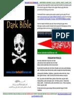 ! the Dark Bible