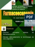 Farmcoeconomia Clase 1