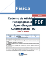 AutoRegulada Fis 2B 1S