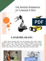 Invers Kinematik Robot Lengan 4 Dof.pptx