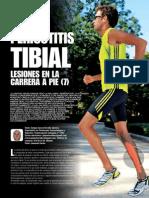 19º Periostitis Tibial (Planeta Running).