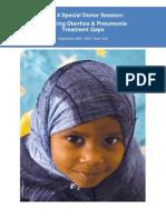 Financing Diarrhea and Pneumonia Treatment Gaps_FINAL