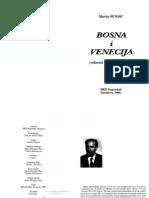 M.sunjic- Bosna i Venecija - Odnosi u XIV i XV St