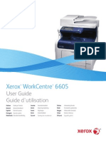 Wc6605 User Guide Es
