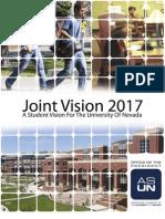 Joint Vision 2017 FINAL--ASUN