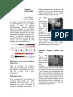 Rayos x y Tomografia Conputalizada Aplicaciones