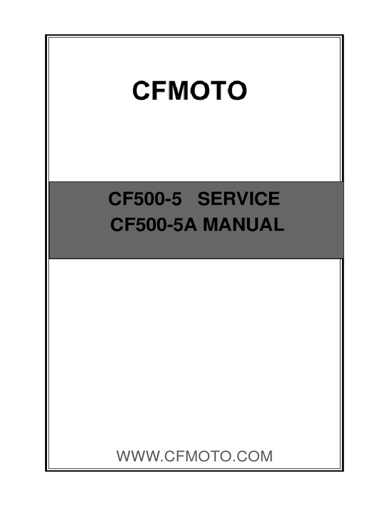 [DIAGRAM_4PO]  5915A 500 - X5 (CF500-5A) - Technical Service Manual   Radiator   Axle    Wiring Library   Cf Moto Z600 Wiring Diagram      Wiring Library