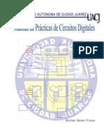 Manual Practicas de Circuitos Digitales