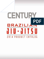 2014 Brazilian Jiu-Jitsu Catalog