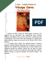 (Trilogia dos Príncipes 01) - Elizabeth Hoyt - O Principe Corvo