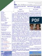 Boletim Inf 11 Novembro 2006