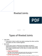 Riveted Joints -.pptx