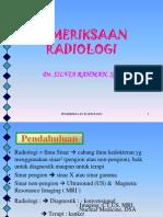 - Pemeriksaan Radiologi Dr Silvia (3)