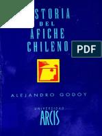 Afiche chileno