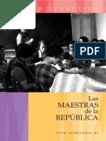 UD Las Maestras de La Republica
