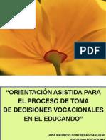 Pp Vocacion