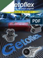 Getoflex Catalogo Geral 2011