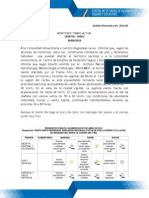 Boletín Informativo No 5