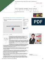 Educación tecnológica atrae mejores inversiones_ Calderón - México - Noticias - UniradioNoticias (10 de agosto, 2011)