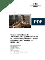 Guia Completa Terminales Cisco 7940