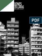 Esteban Porronett - Sublimaciones y Ciudades en Llamas (ediciones-Re-Lok!, 2014)