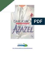 Isaac Asimov - Azazel.rev