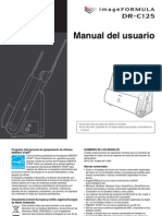 DR C125 UserManual