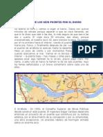 Los 6 Puentes de Porto