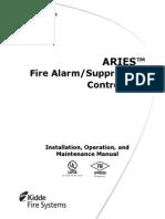 Aries Manual