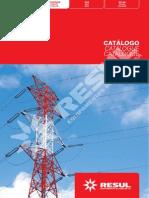 Resul Catálogo Electricidade