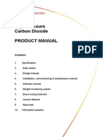 Kidde Co2 Product Manual_050128