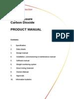 Kidde Co2 Product Manual_050128