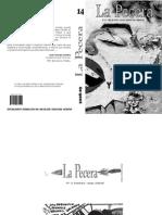 La Pecera Nro.14 (Revista de Cultura)
