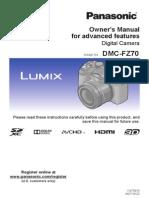 Manual FZ72
