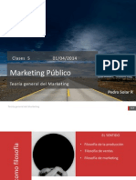 Clase 5 Curso Marketing Publico 2014