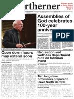 Northerner – Vol 54, Issue 7