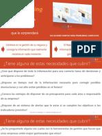 Presentacion Sistema Reporting Scg Estrategia