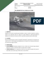 1 Es-pd-Ae-001 Cargue de Camiones en Pala Hidraulica Pc 8000