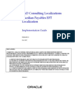 CLL_F033_IMP_ENG Brazilian Electronic File Transfer for Payables – Implementation Guide