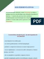 Introdprocessosfermentativos