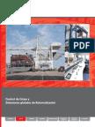 Control de Grúas y Soluciones globales de Automatización