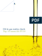 Deloitte_Oil & Gas Reality Check