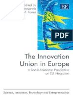 Innovation Union Europe