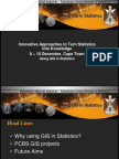 Gis in Statistica1476