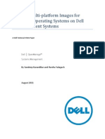 Building Multiplatform Images for Dell Client Systems