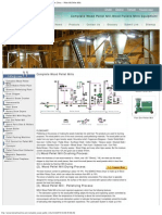 Complete Wood Pellet Mill Equipment