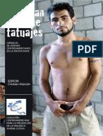 Jonathan no tiene tatuajes. Crónicas de jóvenes centroameric