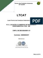 LTCAT- 2014