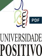 Logo Universidade Positivo